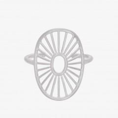 Pernille Corydon | Daylight Ring | Sølv