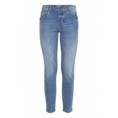 Pulz | Rosita Ankel Jeans | Lys Denim