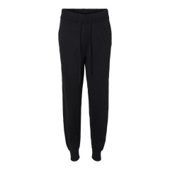Vero Moda I Muri Knit Pants I Sort