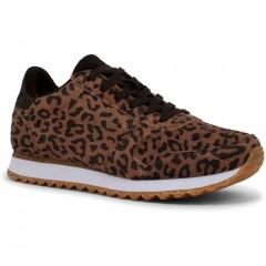 Woden I Ydun Suede I Leopard