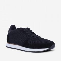 Woden | Ydun Mesh Sneakers | Sort